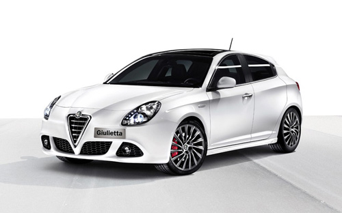 Pack led france xenon alfa romeo Giulietta